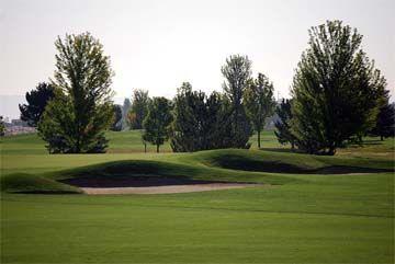 Wee 9 at Ridgecrest Golf Course, 3730 Ridgecrest Dr, Nampa, ID