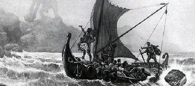 ΕΛΛΑΝΙΑ ΠΥΛΗ: Enrico Mattievich: «Οδυσσέας και Ιάσωνας ήρθαν στη...