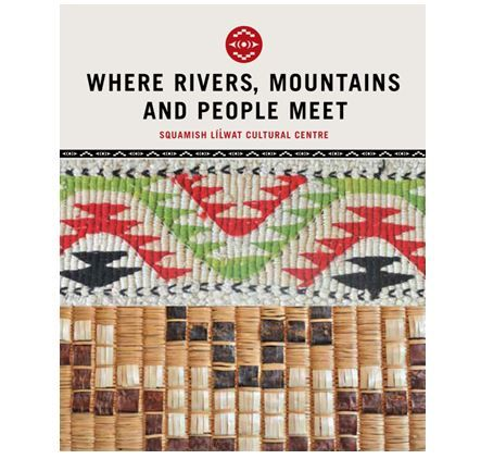 Where Rivers, Mountains and People Meet