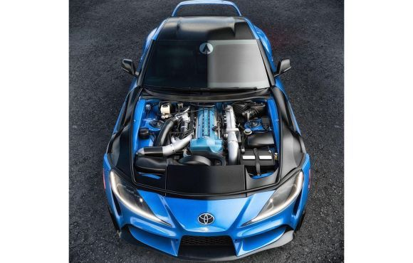 Company Hopes To Offer Kit To Install Toyota 2jz Engine In 2020 Supra Toyota Supra 2jz Engine Toyota