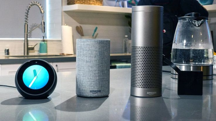 Amazon Just Announced a Buttload of New Echo Gadgets [Updated]