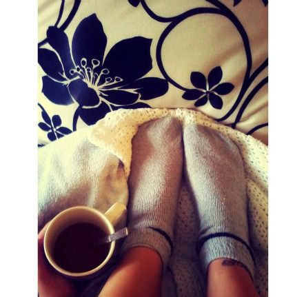 #MORNING #CAFE #BED