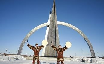 UN Permanent Forum opened in Salekhard - Politics: Arctic-Info