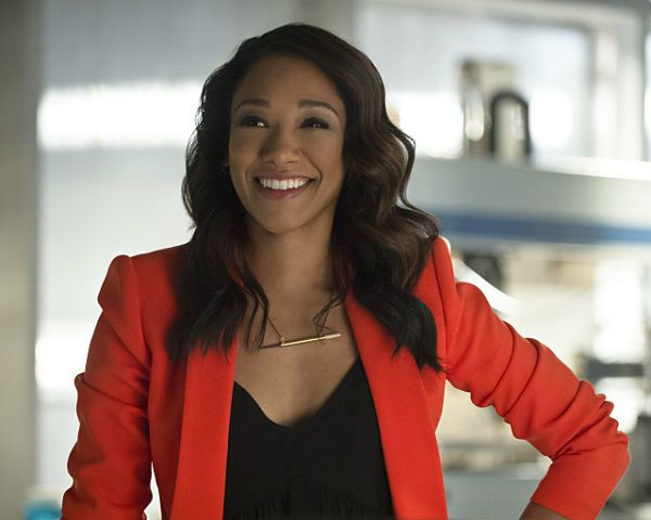 'The Flash' Season 2: What's Up With Earth-2 Iris & Barry? Candice Patton Teases Changes For WestAllan [VIDEO]