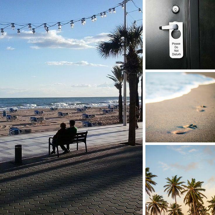 Se acerca el finde! Nos escapamos juntos? ☀ The weekend is close! Do we escape together? #Escapadas #Trip #Viajes #Travel #InstaTravel #TravelGram #Relax #Descanso #Hotel #Hotels #Benidorm #CostaBlanca #Mediterráneo #Getaway #Rest #meditrranean