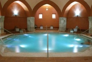 Veli Bej Bath