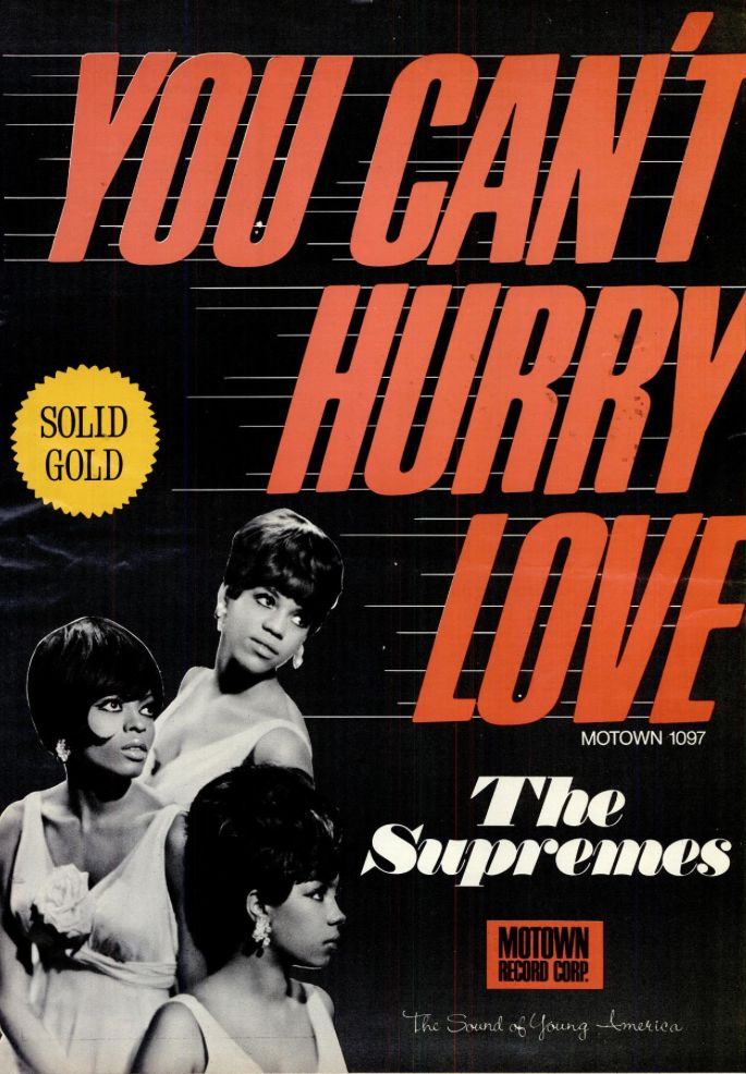Of The Many Supremes Ads Ive Recently Found In Back Issues Billboard Magazine