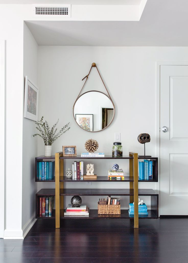 Why You Need a Round Mirror In Your Life & Where To Get One