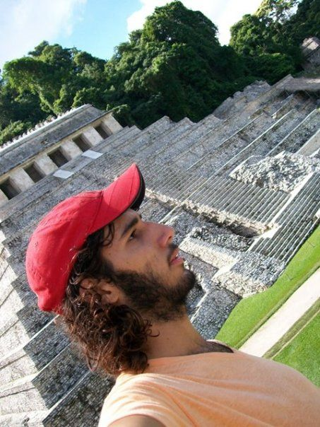 Palenque, Chiapas, México - 2009