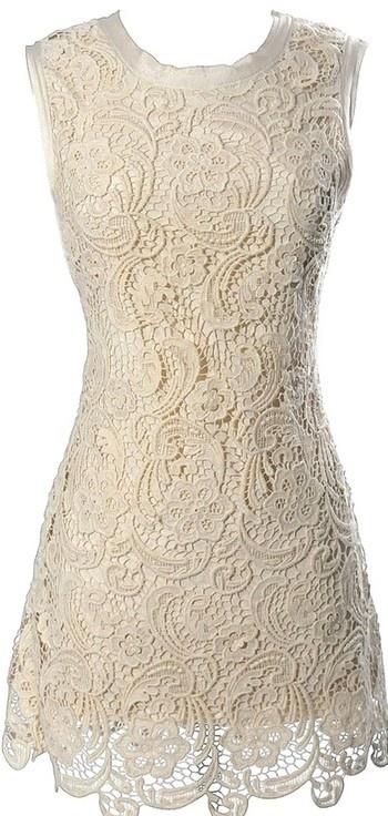 lace tunic ♥✤ | Keep the Glamour | BeStayBeautiful