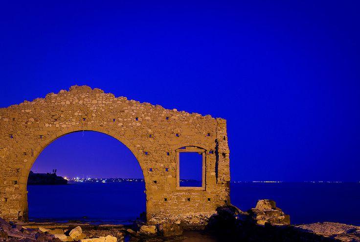 Avola, Sicily, Italy