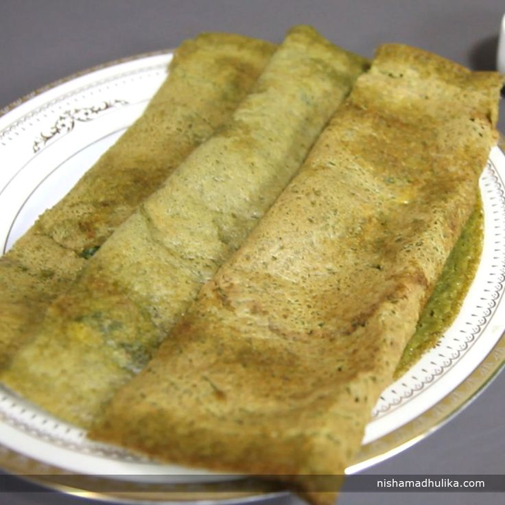 9 best excellent spinach recipes images on pinterest spinach palak dosa recipes how to make palak dosa forumfinder Image collections
