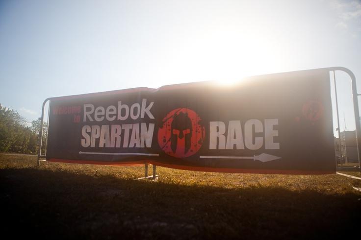 Spartan Race   Reebok