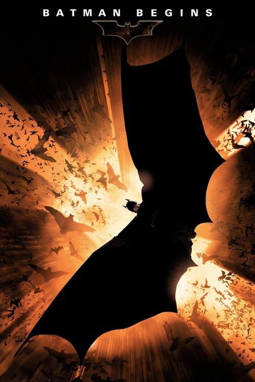 Watch Batman Begins Full Movie Online
