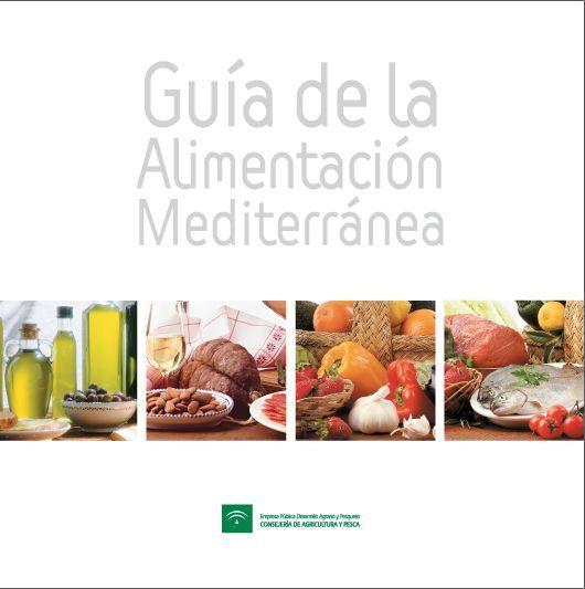 Guía de la Alimentación Mediterránea