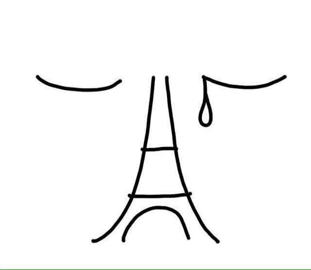 Paris - 13.11.15