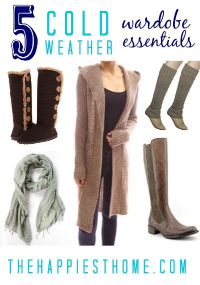 5 Must-Haves for Cold-Weather Dwellers  Join me this weekend and next week for the Winter Happiness and Well-Being program, it starts tomorrow! I hope you let me help make your weekend and the next week a bit warmer: http://www.blogtalkradio.com/thekfactor/2014/01/27/make-this-winter-a-season-of-well-being.