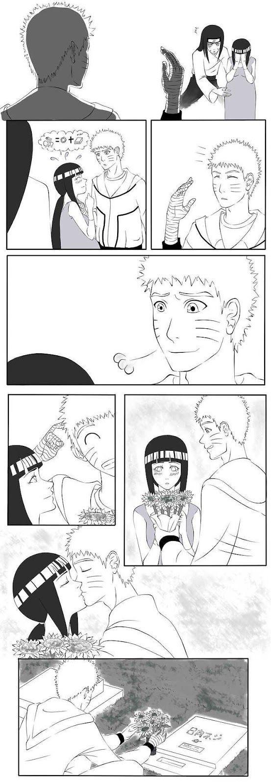 Komik Naruto FanArt Anime, Tudo anime, Casais de naruto