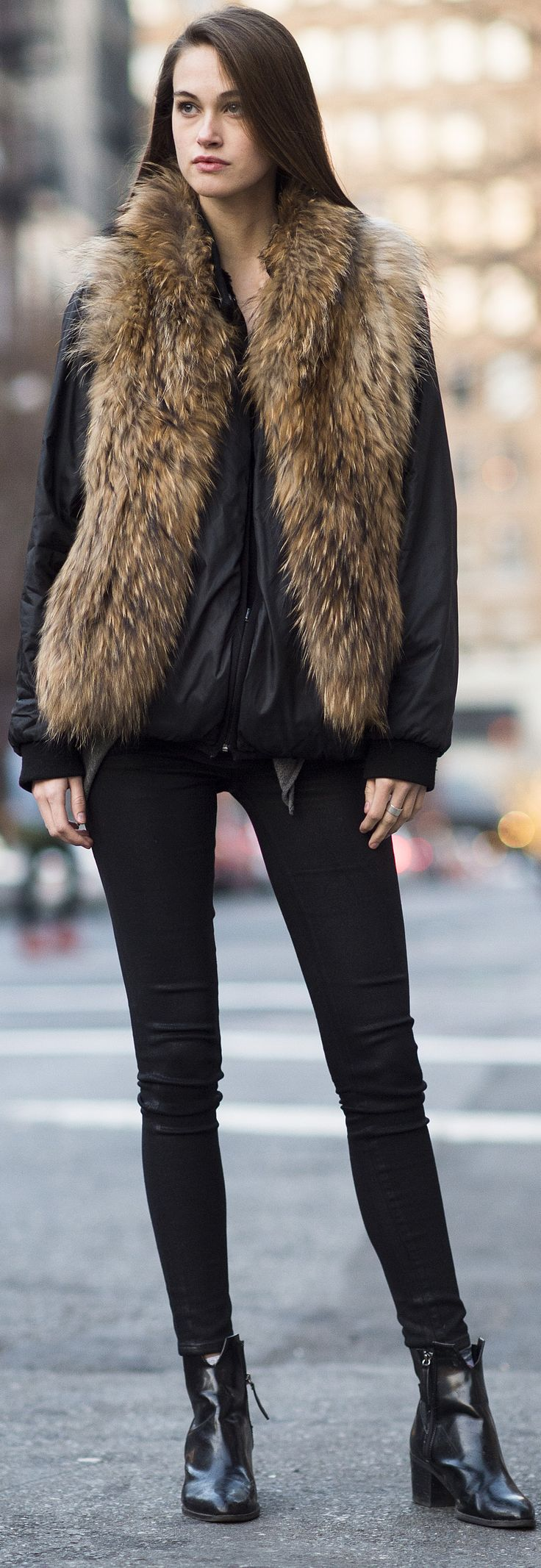 What Fashion Style Has Furry Boots
