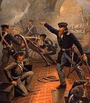 General Article: The Mexican American War