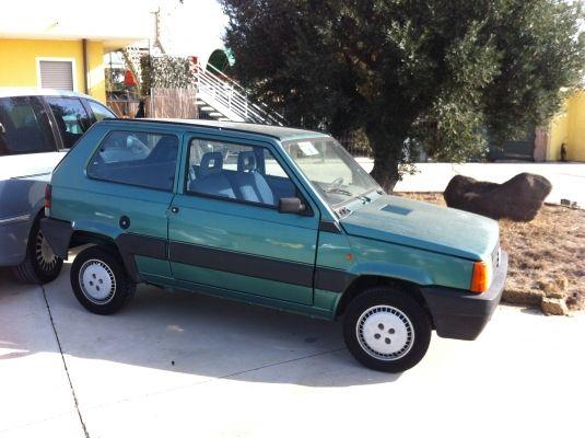 FIAT Panda: Prezzo interamente finanziabile. http://www.ilsalonedellauto.it/inserzioni/FIAT-Panda---97.html #annunci #auto #usate
