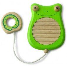 I'M Toy | Muziekinstrument | Kikker