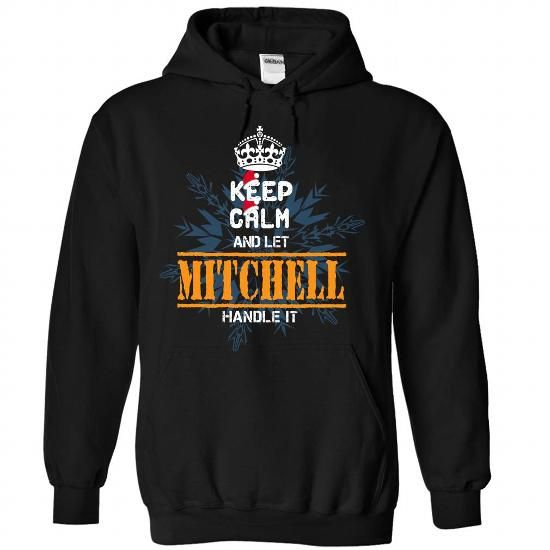 0610 Keep Calm and Let MITCHELL Handle It Noel - #tshirt women #yellow sweater. PURCHASE NOW => https://www.sunfrog.com/Valentines/0610-Keep-Calm-and-Let-MITCHELL-Handle-It-Noel-Black-Hoodie.html?68278