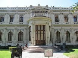 Palacio Cousiño Chile