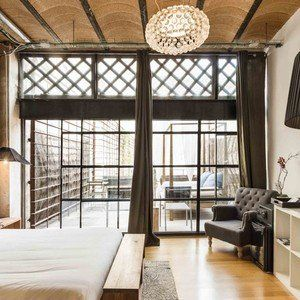 Mallorca: Brondo Architect Hotel - Palma de Mallorca, Spanien