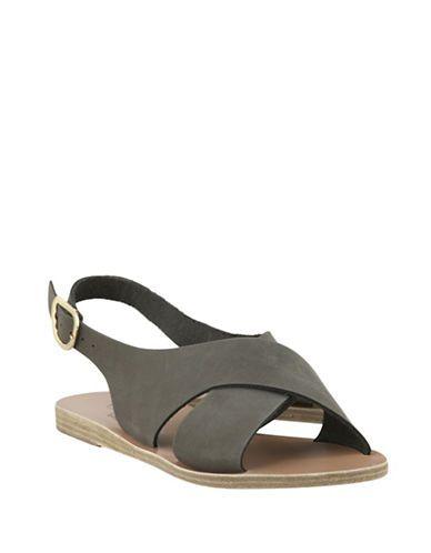 ANCIENT GREEK SANDALS Ancient Greek SandalsMaria Crossover Sandals. #ancientgreeksandals #shoes #sandals