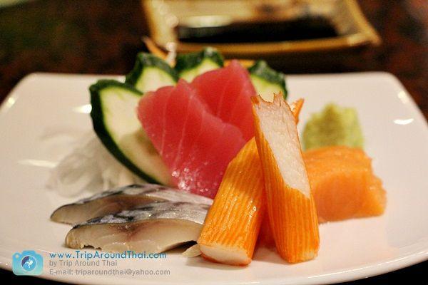 Benihana Pattaya Japanese Steakhouse