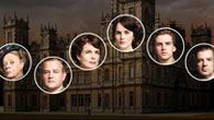 Downton Abbey, Season 2... love it!