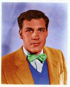 'Jack Larson' as 'Jimmy Olsen' on 'The Adventures of Superman' (1952–1958)