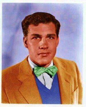 'Jack Larson' as 'Jimmy Olsen' on 'The Adventures of Superman' (1952–1958)