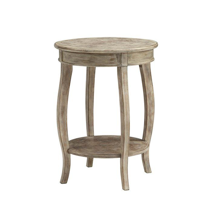 The 25 Best Round End Tables Ideas On Pinterest Wood