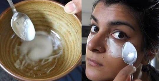Applica l'olio di cocco sul viso in questo modo per 3 giorni e guarda cosa succede