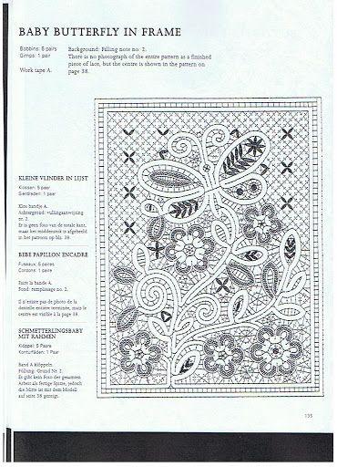Korableva y Cook - Russian lace patterns - lini diaz - Picasa Albums Web