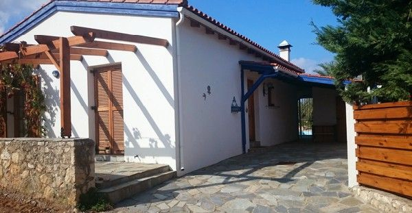House for sale in Roumeli, Rethymno Crete