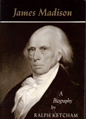 a biography of james madison James madison is a character in hamilton and the 4th president of the united states he is a friend of thomas jefferson and is portrayed by okieriete  biography edit.