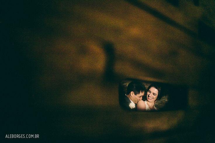 Fotografia Casamento | Anna Laura e Ivan | Igreja São José | Vila Bisutti | São Paulo - SP - Fotos por Ale Borges