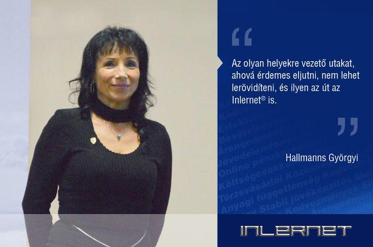 Hallmanns Györgyi