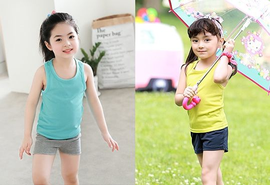 Korea children's No.1 Shopping Mall. EASY & LOVELY STYLE [COOKIE HOUSE] points Mango T-shirt / Size : 7 ~ 17 / Price : 4.96 USD #kidstops #tops #kidsT#koreakids #kids #kidsfashion #adorable #COOKIEHOUSE #OOTD