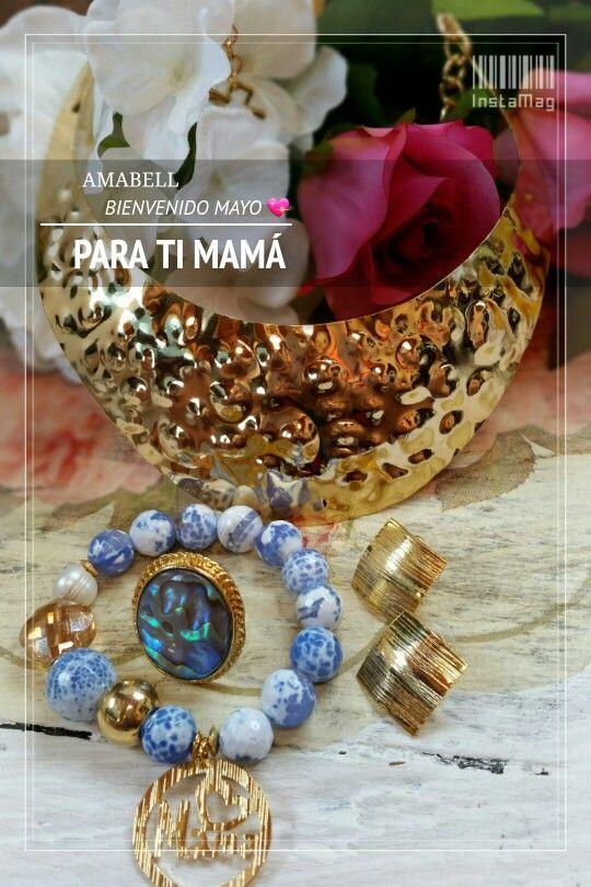 Amabell los mejores detalles para Mamá ... Mayor info. +57 3016078859