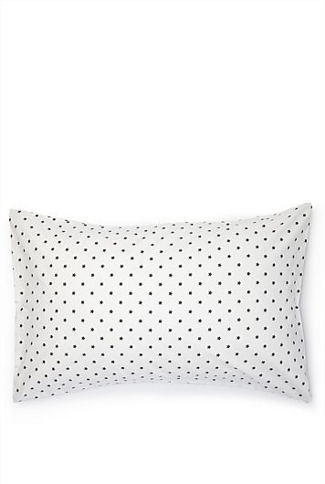 Starry Standard Pillow Case