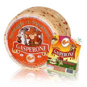 L'esclusiva tentazione del Gasparone al Peperoncino. http://www.brunelli.it/linea-gasperone-pepati