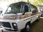 For Sale - 1976 GMC II Motorhome