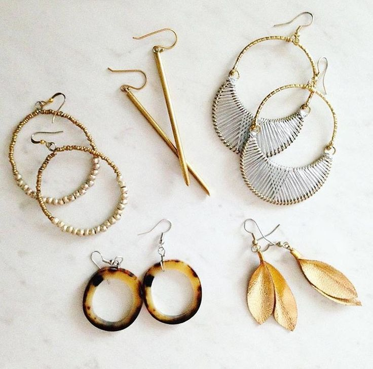 Noonday Collection, fair trade and made by artisans around the world. Jessseghers.noondaycollection.com