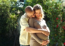 Para el futuro papá:    Tus miedos como futuro papá, cómo ayudarla en el parto, el sexo durante el embarazo, consejos para cada trimestre y mucho más.