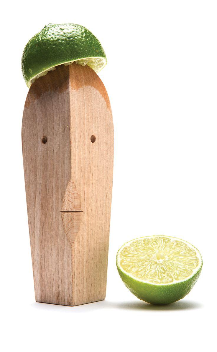Juice Bruce - Monkey Business @abodeebenelux #limesquizer #juicebruce