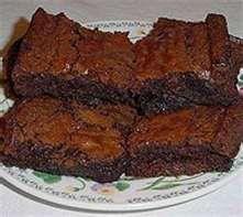 Diabetic Brownies Recipe ...